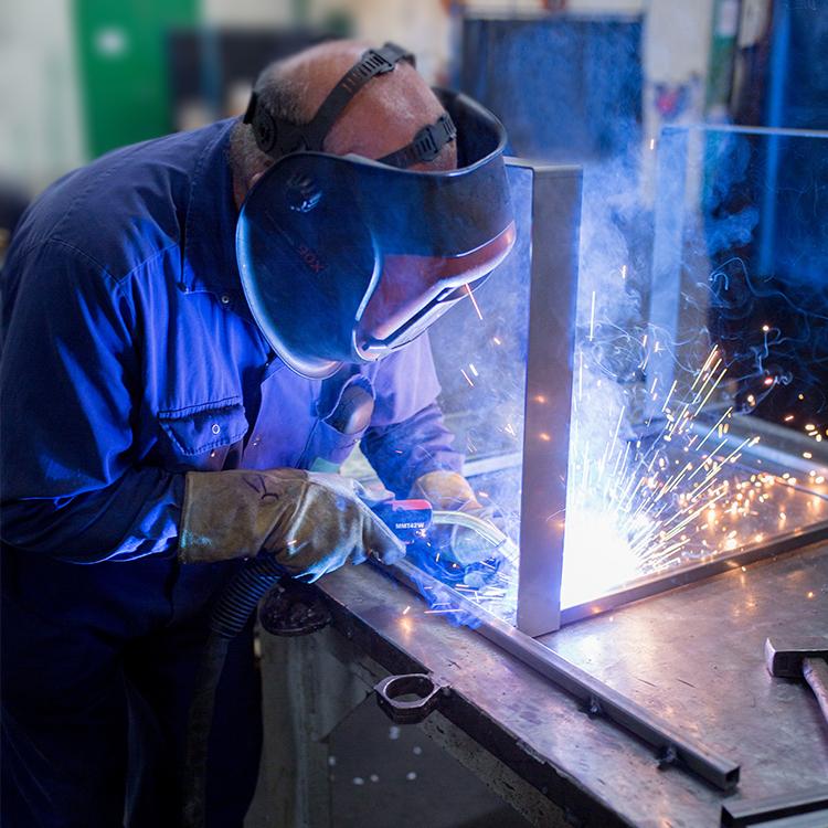 msj industrie tolerie soudage soudeurs qualifies qualité normes