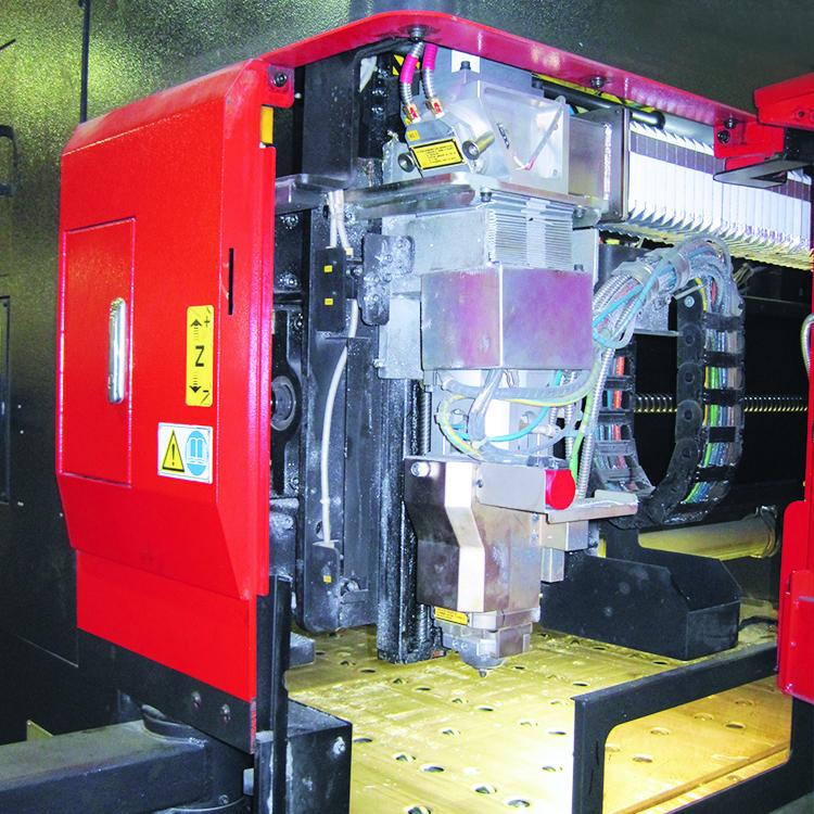msj industrie tolerie decoupage laser