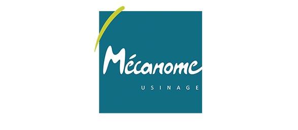 groupe MSJ Industrie logo Mécanome