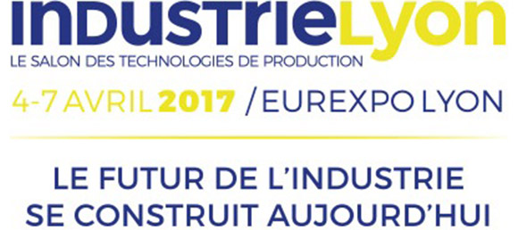MSJ INDUSTRIE salon industrie lyon 2017